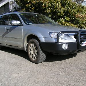 '07-'09 Outback