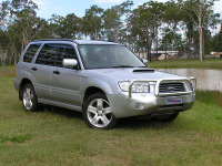 '06-'08 Forester