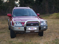 '99-'03 Outback