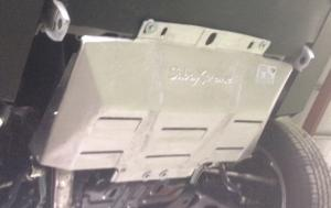 Forester '03-'05 – Sump guard